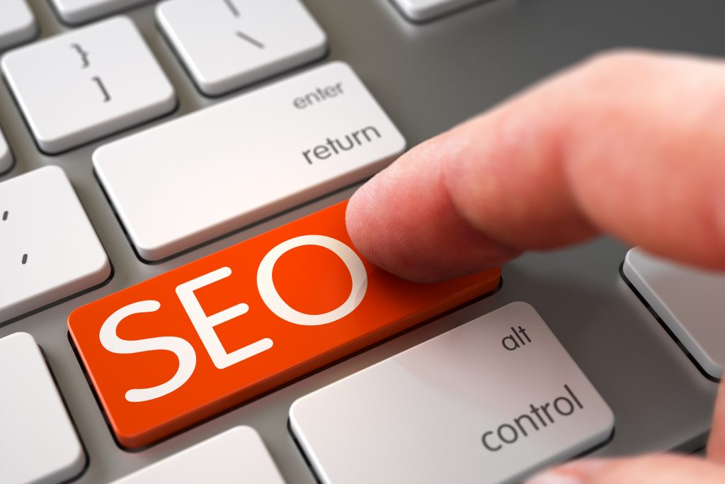 How SEO will to help grow your small business
