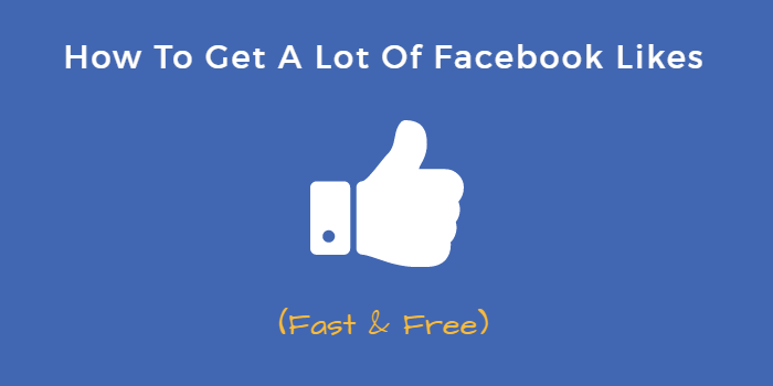 How to get more Facebook Likes for your business page